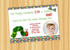 Custom Printable The VERY HUNGRY by ThePaperGiraffeShop on Etsy