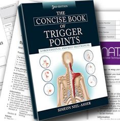 Anatomy of Pain - Trigger Point Therapy Master Certification Course (9 CEU's)