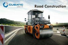 Road Construction #CubaticGroup