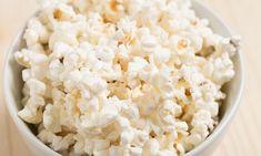 Low Carb Cauliflower Popcorn Recipe � Keto Recipe