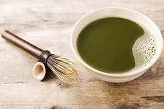 Matcha Tea Health Benfits