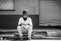 #retratos #rastafari #rastaman #skate #deportes