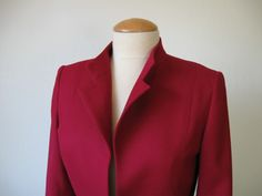 How to Make the Perfect Coat: Sewing Sleeves in Jackets
