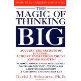 The Magic of Thinking Big (Paperback)By David J. Schwartz