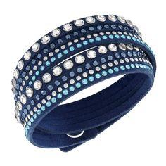 SWAROVSKI SLAKE ROCK Bracelet   5120235