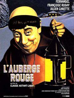 L'auberge rouge - Claude Autant-Lara - 1951