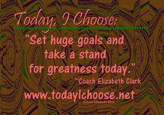 Choose Me, Abundance, Take That, Positivity, Neon Signs, Goals, Facebook, Cards, Maps