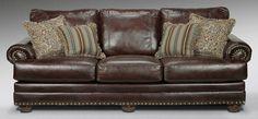our new sofa, Sitara Upholstery Sofa - Leon's