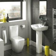 Bathroomcompare.com | B&Q Cooke & Lewis Clancy Square Deep Basin