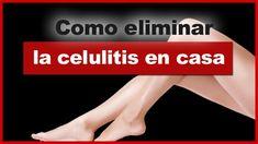 Cómo eliminar la celulitis en casa Company Logo, Gym, Remedies, Exercises, Health, Money, Foods