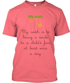 Wish upon a star | Teespring