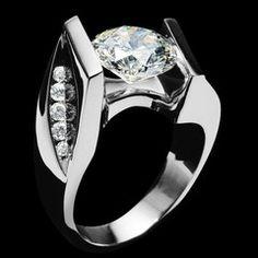 another gorgeous John Atencio ring