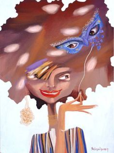 Ilustración Yelena Dyumin