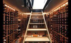 10 inspirations pour aménager le sous-sol