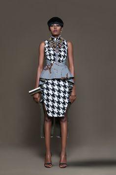 Duara (M-T-O) Love of fashion in Africa™