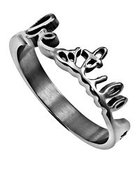 † New Scripture Rings - Page 1 - Christian Rings @ NOTW Mobile Store