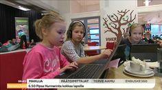 """Opetus digitalisoituu – """"Koulu ei voi jäädä museoksi"""" - Lifestyle - MTV.fi"""