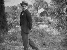 """""""Tillie's Punctured Romance"""" 1914""""Chaplin played a real shady character in this, almost a foretelling of the future """"Monsieur Verdoux"""" """""""
