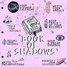 Book of shadows ideas, how to make. Yeah thats it. Wiccan Magic, Wiccan Witch, Wiccan Spells, Magic Spells, Witch Spell Book, Witchcraft Spell Books, Magick Book, Grimoire Book, Witchcraft For Beginners