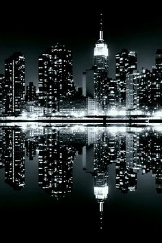 New York night #MicraAttitude #nederland