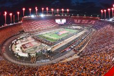 10 Thoughts Hokies Had During The Battle At Bristol