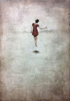 ARTIST: Federico Infante (b 1982 Santiago, Chile) ~ (New York City based)