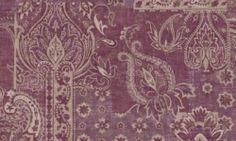 Tapet vinil mov floral PC 2703 Grand Deco Persian Chic Persian, Chic, Floral, Home Decor, Fashion, Christians, Shabby Chic, Moda, Elegant