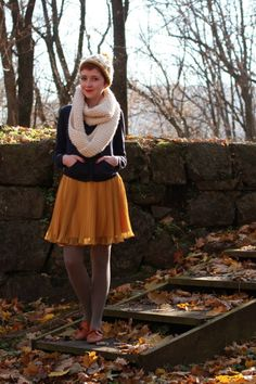 The Clothes Horse: outfits