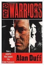 This hard hitting story is a frank and uncompromising portrayal of Maori in New Zealand society. It is a raw nd powerful story in which everyone is a victim until the strength and vision of one woman transcends brutality and leads the way to a new life. Movies Showing, Movies And Tv Shows, Once Were Warriors, Warrior Movie, Kiwiana, Poetry Books, Film Movie, Epic Movie, Movie List