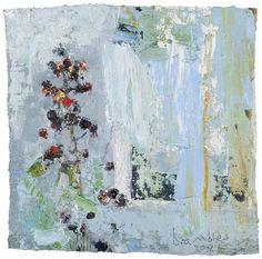 Kurt Jackson | The Blackberries Exhibition, Brambles 2012