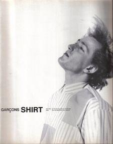 Comme des Garcons Ads - 1989
