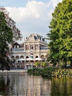 Vondelpark - AMSTERDAM                                                                                                                                                                                 Mehr