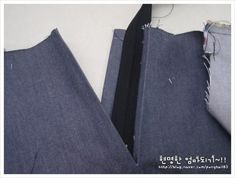 바지 앞 지퍼 달기 : 네이버 블로그 Suits, Fashion, Moda, Fashion Styles, Fasion, Suit, Costumes