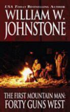All William Johnstone books, A def Must read