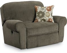 Genial The Megan Snuggler® Recliner Sparkles With The Latest Fashions For Todayu0027s  Home. Details Include