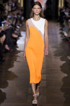 Printemps-été 2013 / Stella McCartney / Vogue Paris / Mode