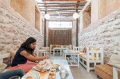 Saffron by Jena - one of my favourite places in Bahrain.