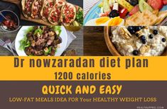 400 Calorie Meals, 1200 Calorie Diet Plan, Calorie Intake, Dr Nowzaradan, Bariatric Recipes, Bariatric Eating, Low Carbohydrate Diet, 1200 Calories, Meal Prep For The Week