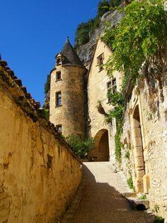 Château de Tarde, La Roque-Gageac