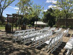 National Wine Centre Wedding Ceremony #hickinbothamterrace #ceremony #wedding