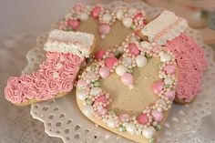 Cookieria By Margaret: Valentines