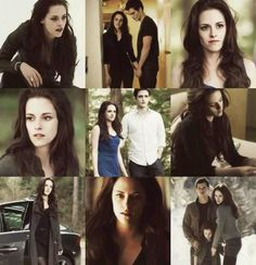 Breaking Dawn. Her clothes are fantastic