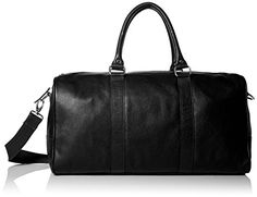 Cole Haan Men's Wayland Duffle Bag