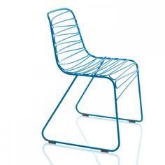 Flux Chair - Jerszy Seymour - Magis