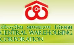 Central Warehousing Corporation Recruitment Notification- 644 Vacancies- Various Posts- Last Date 13 October 2016 :   Central Warehousing Corporation has been announced a recruitment notification for the post of various positions such as, a Schedule-A Mini-Ratna, Category-I, Central Public Sector Undertaking under the administrative control
