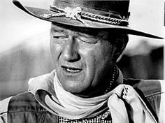 *WikiPick of the Day!*  Today's pick is John Wayne, a famous Academy Award winning American actor who starred in 142 films during his 30 year career. He died on 11 June in 1979 after a battle with stomach cancer. What's your favorite John Wayne film?  #wikitree #genealogy #johnwayne