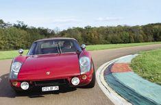 Ultra-rare six-cylinder 1964 Porsche 904/6 chassis 104
