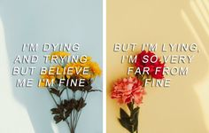 Twenty one pilots // fall away