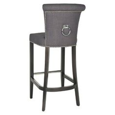 New Kitchen Nicole Miller Counter Height Bar Stools