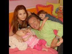 Karel Gott and Family